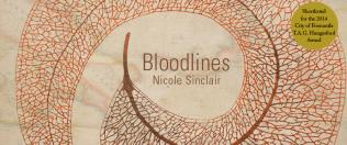 Four Star Review for Bloodlines