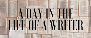 A Day in the Life of a Writer with Cassie Hamer