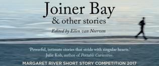 Joiner Bay and other stories - 'M' by Belinda McCormick
