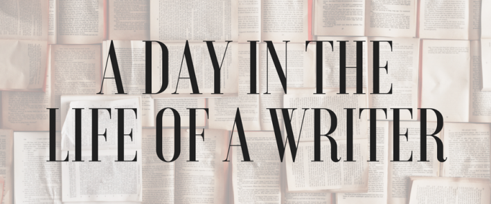 A Day in the Life of a Writer with Sophie McClelland