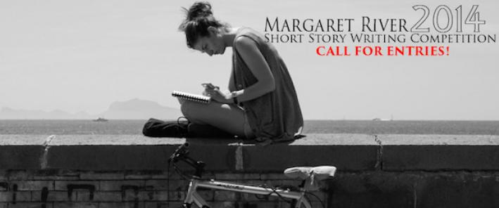 Margaret River Short Story Competition - shortlist
