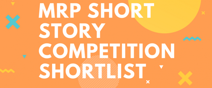 2018 SHORT STORY COMPETITION SHORTLIST