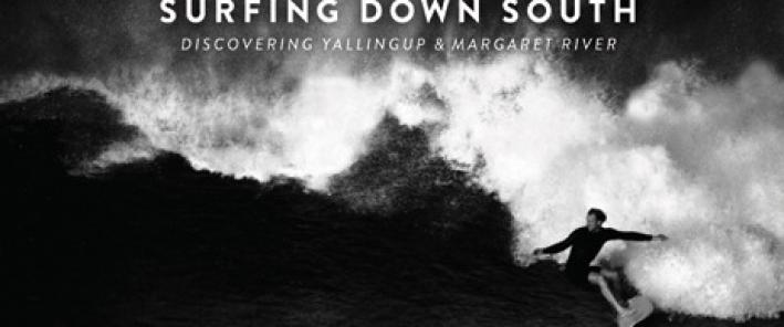 First year anniversary of Surfing Down South by Sue-Lyn Aldrian Moyle. We speak to Mark Paterson.